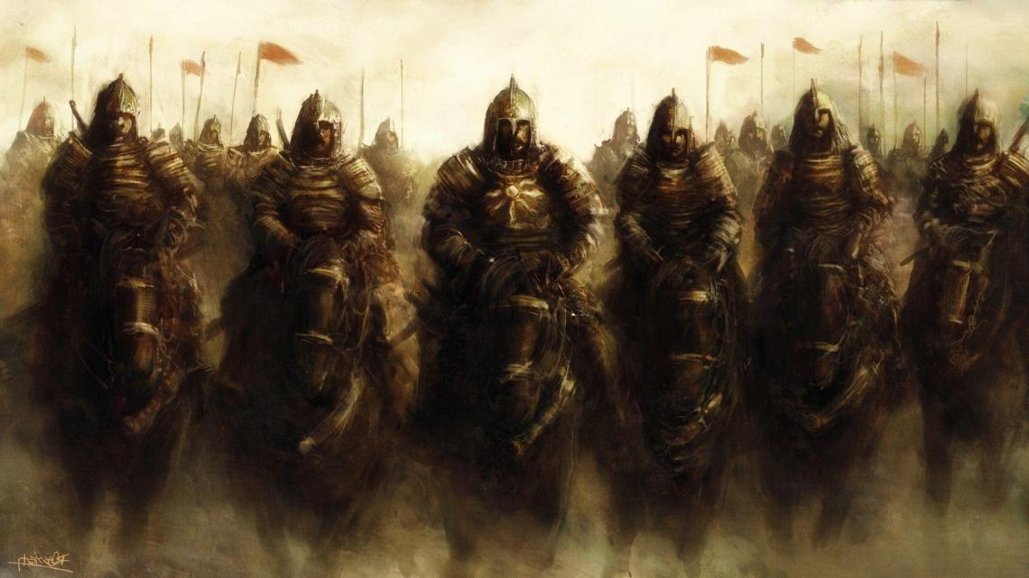 Image result for mongol army wallpaper