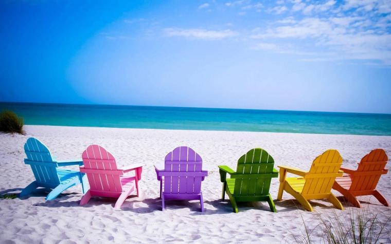 Luxury Summer Beach Wallpaper Hd | The Most Beautiful Beach ...