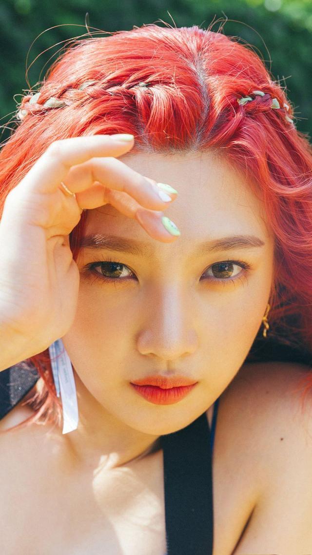 Joy Red Velvet Wallpapers - Wallpaper Cave