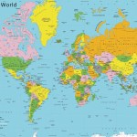Very High Resolution Wallpapers Of World Map Wallpaper Cave