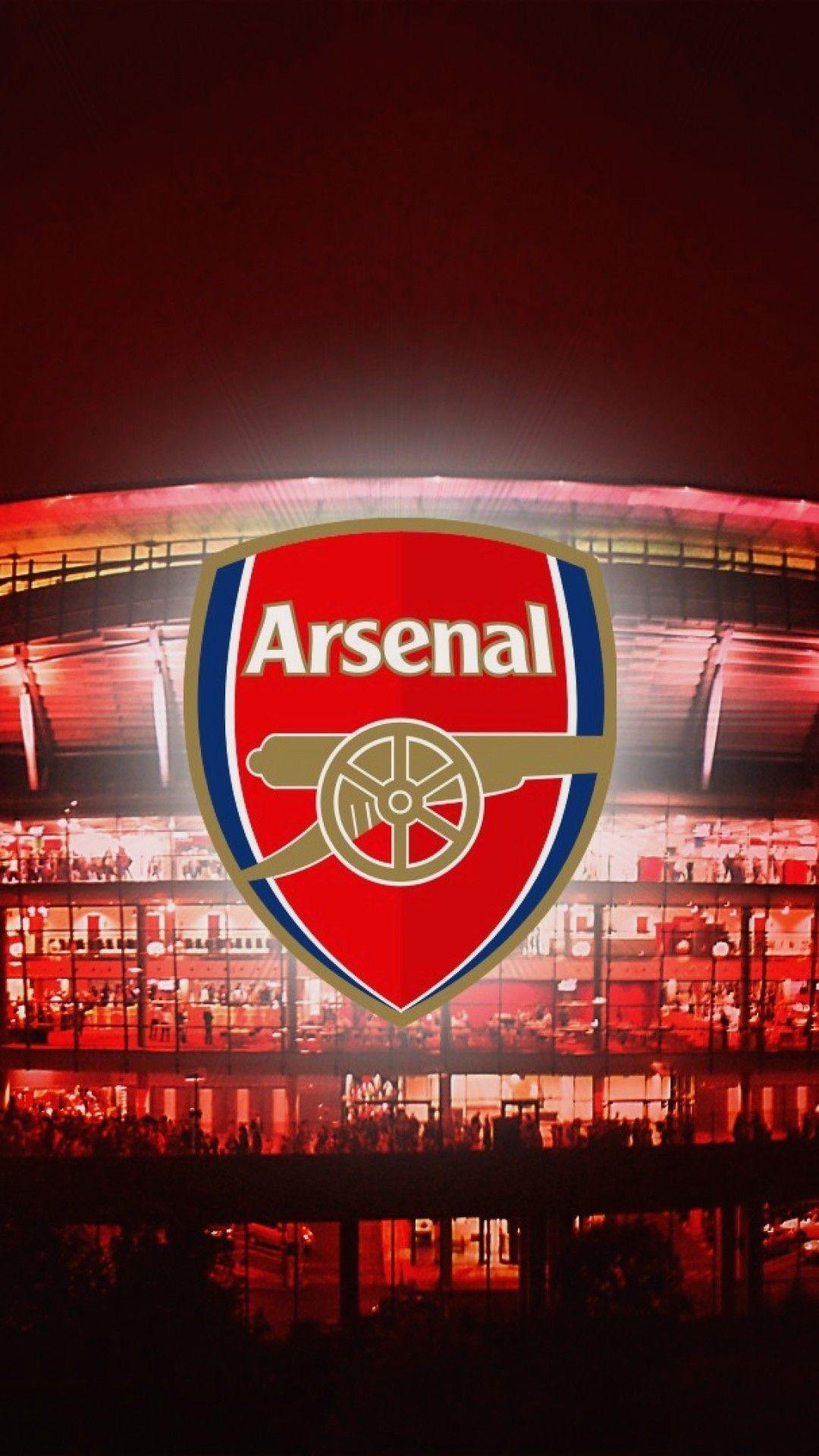 arsenal iphone wallpapers hd
