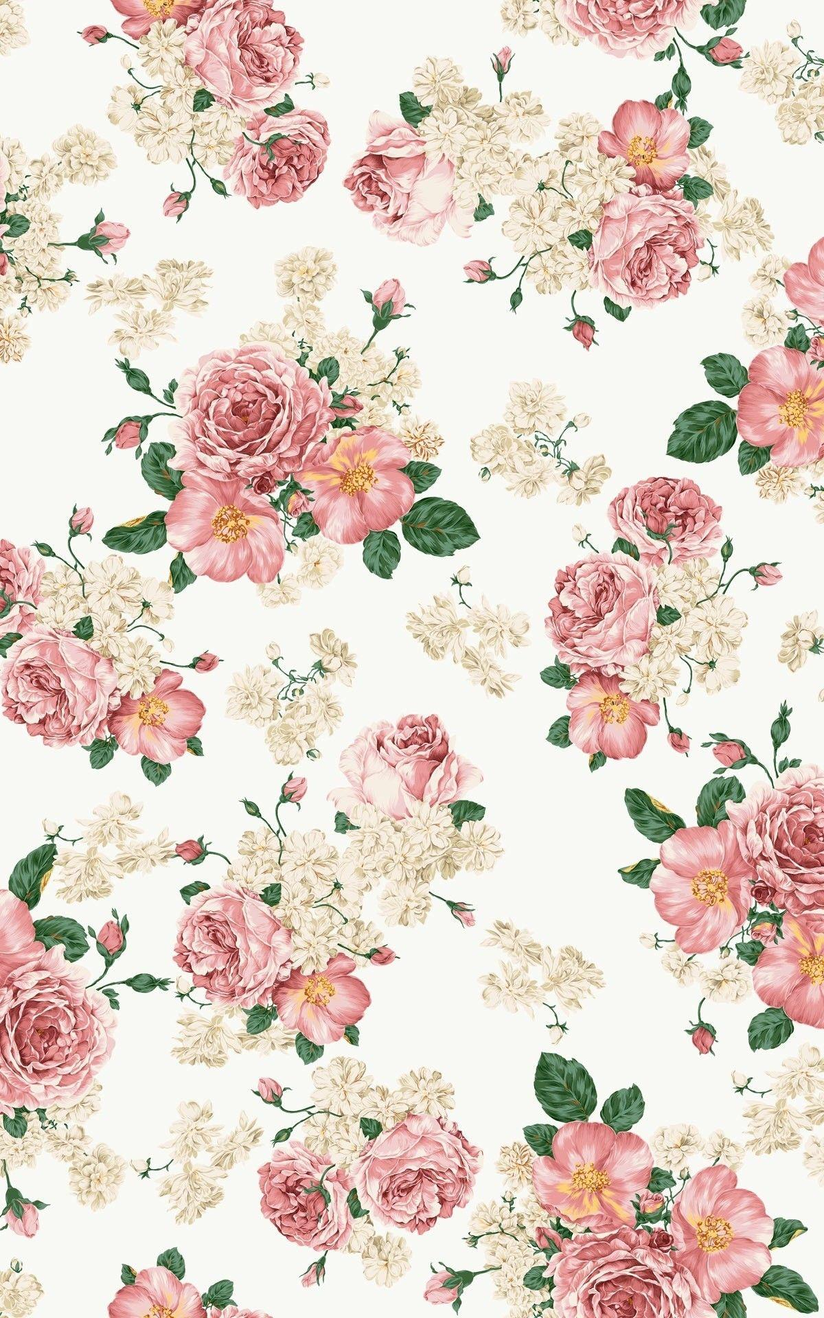 Floral Backgrounds Tumblr Wallpaper Cave