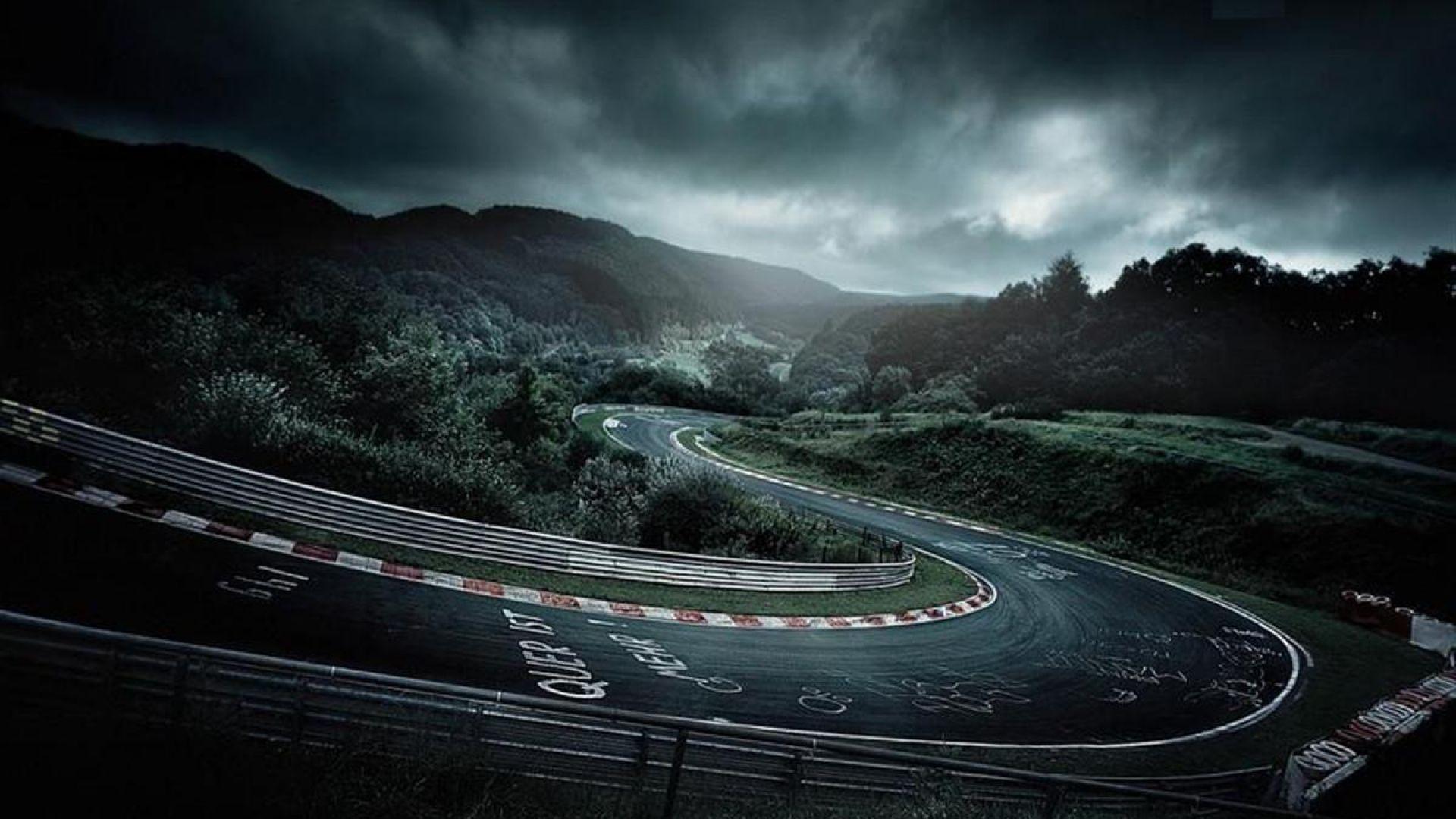 Nurburgring Track Times