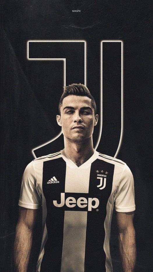 Ronaldo Juve Wallpapers - Wallpaper Cave