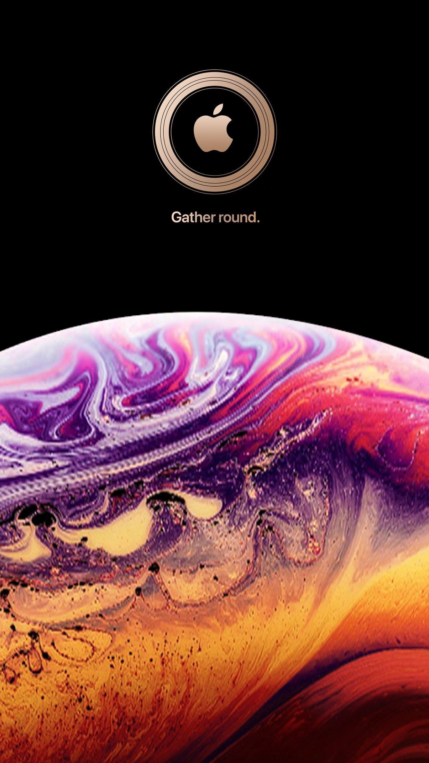 Iphone Xs 4k Wallpapers Wallpaper Cave