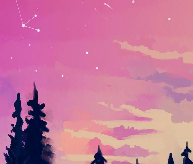 10097 Wallpapers Galaxy Aesthetic