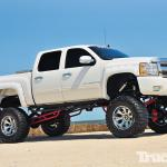 Jacked Up Trucks Wallpapers Wallpaper Cave