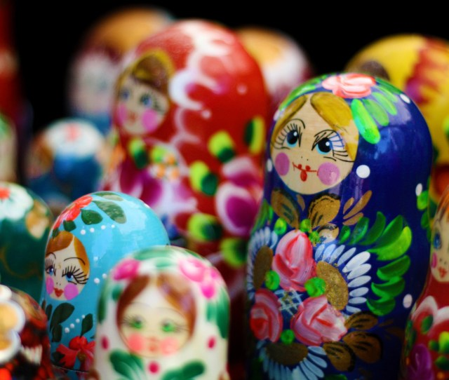Nesting Doll Wallpapers And Background Images Stmed Net
