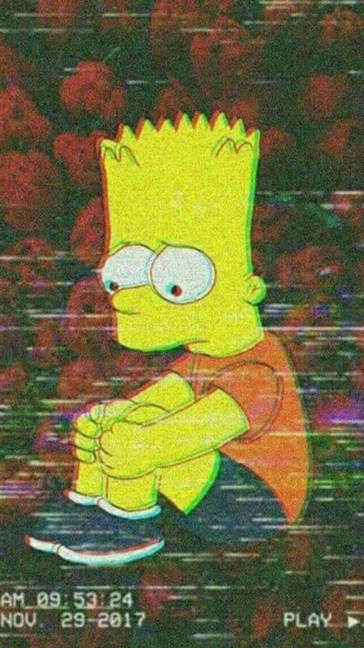Likes Bart Simpson Tumblr