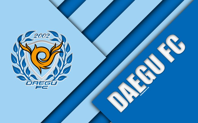 Daegu FC Wallpapers - Wallpaper Cave