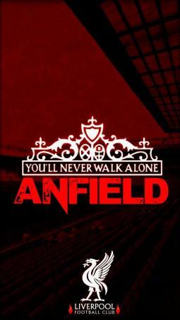 Liverpool Fc Wallpapers European Football Insider