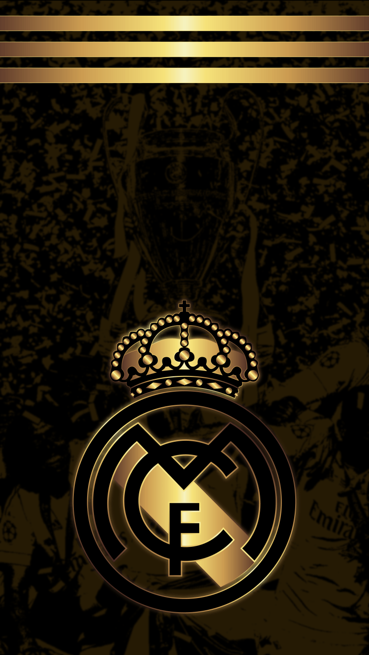 Real Madrid 19/20 Phone Wallpapers - Wallpaper Cave