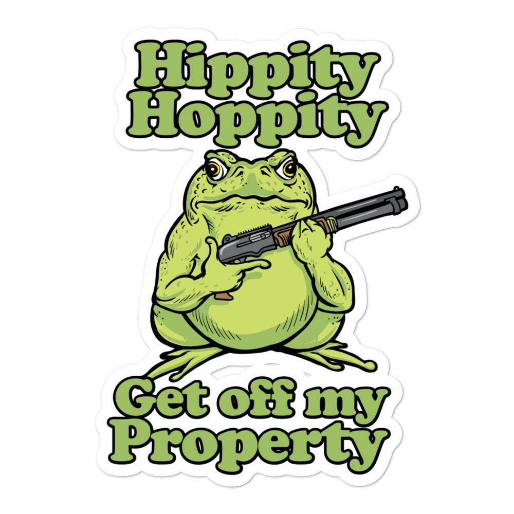 Hippity Hoppity Get Off My Property Wallpapers Wallpaper Cave