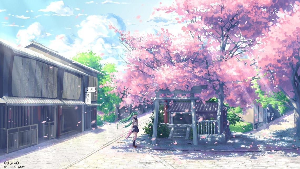20 Pastel Aesthetic Anime Wallpaper Hd Tachi Wallpaper