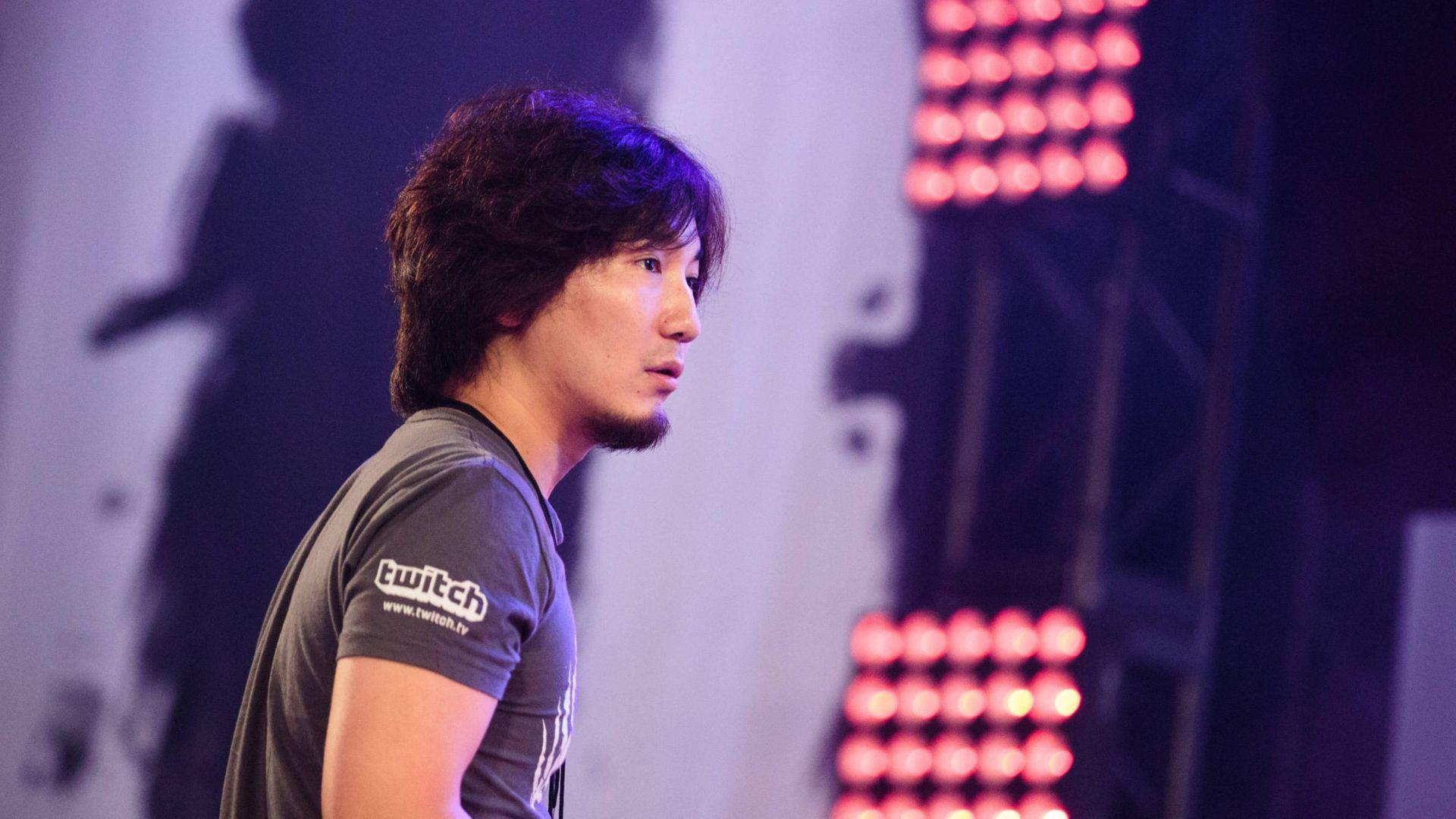 Daigo Umehara Wallpapers Wallpaper Cave