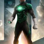 Justice League Green Lantern Wallpapers Wallpaper Cave