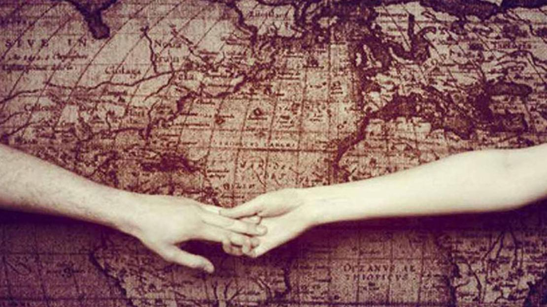 Long Distance Relationship Wallpapers - Wallpaper Cave