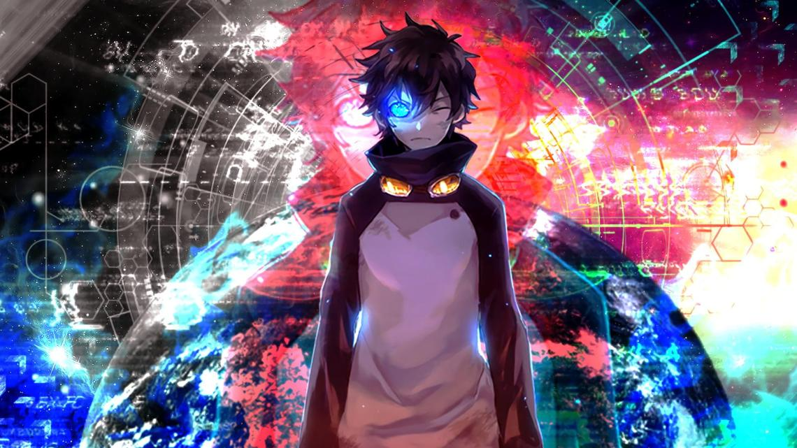 Anime Characters Male Wallpapers Wallpaper Cave