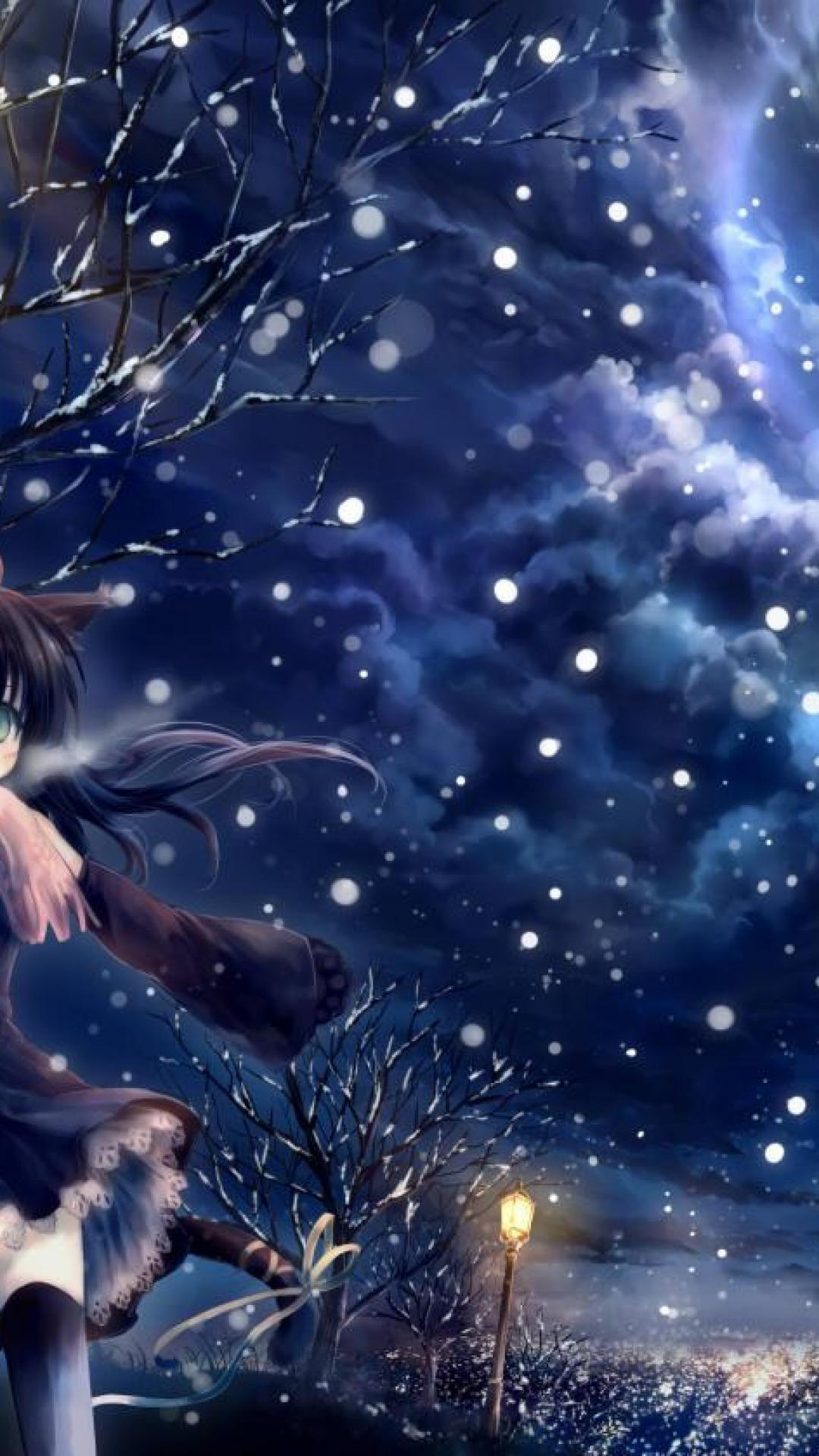 Iphone Anime Hd 1080p Wallpapers Wallpaper Cave