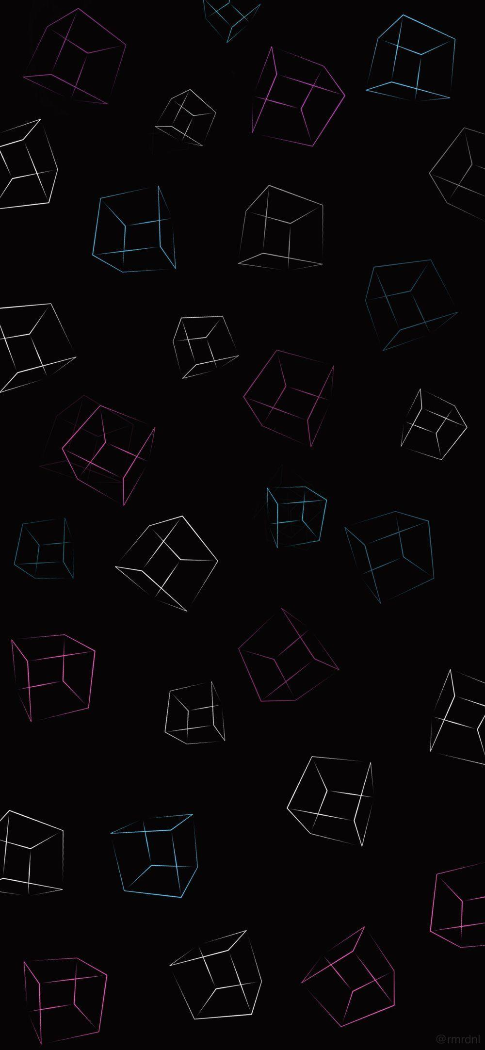 Iphone Xr Black Wallpapers Wallpaper Cave