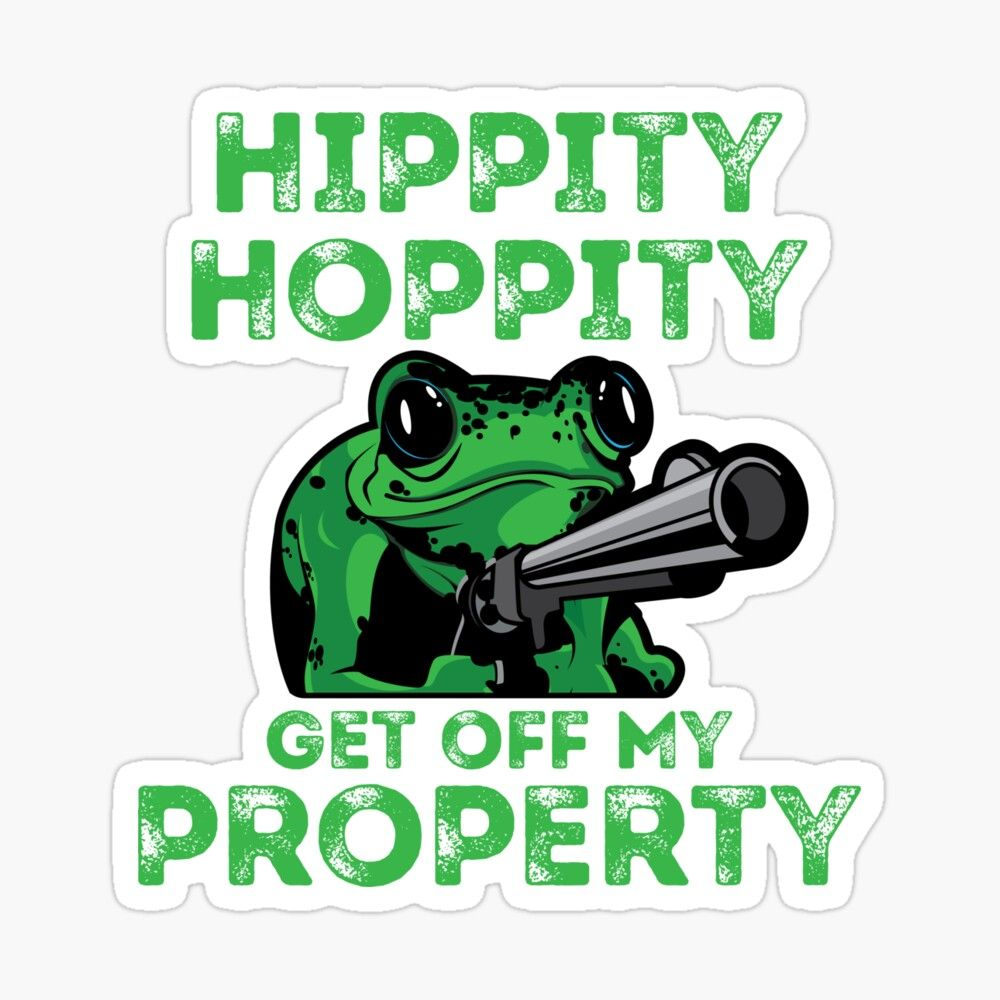 Hippity Hoppity Get Off My Property Phone Wallpapers Wallpaper Cave