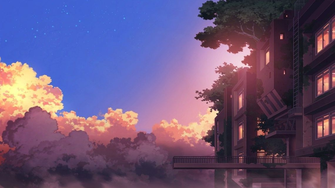 Anime Laptop Wallpapers Wallpaper Cave