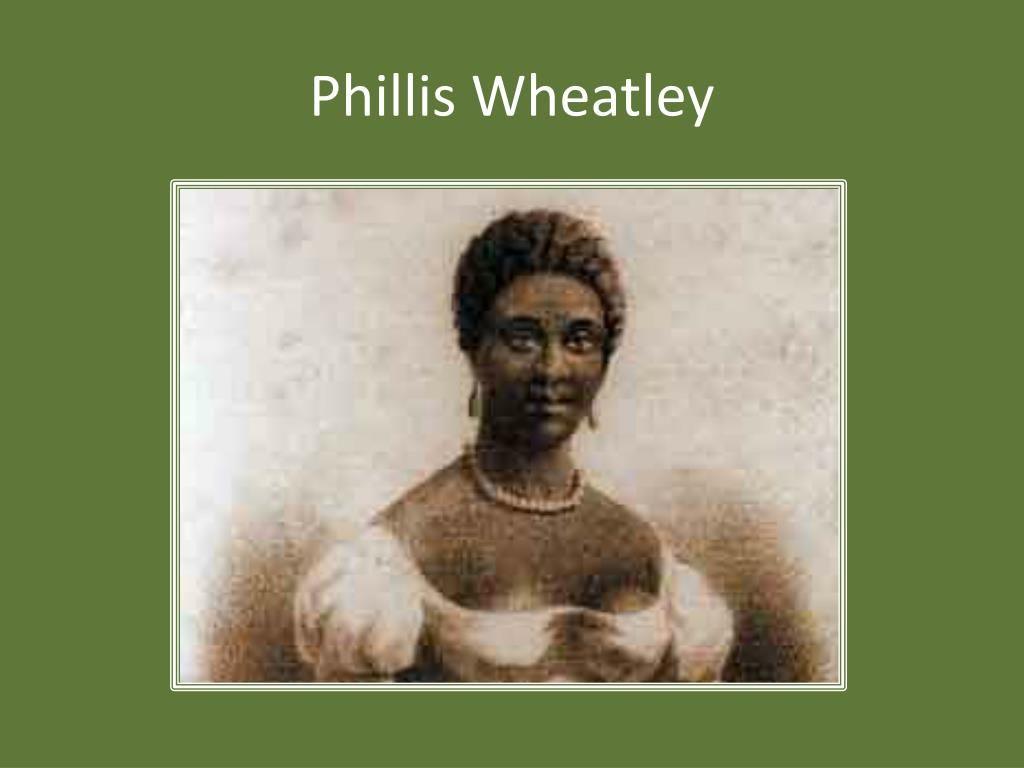 Phillis Wheatley Wallpapers Wallpaper Cave