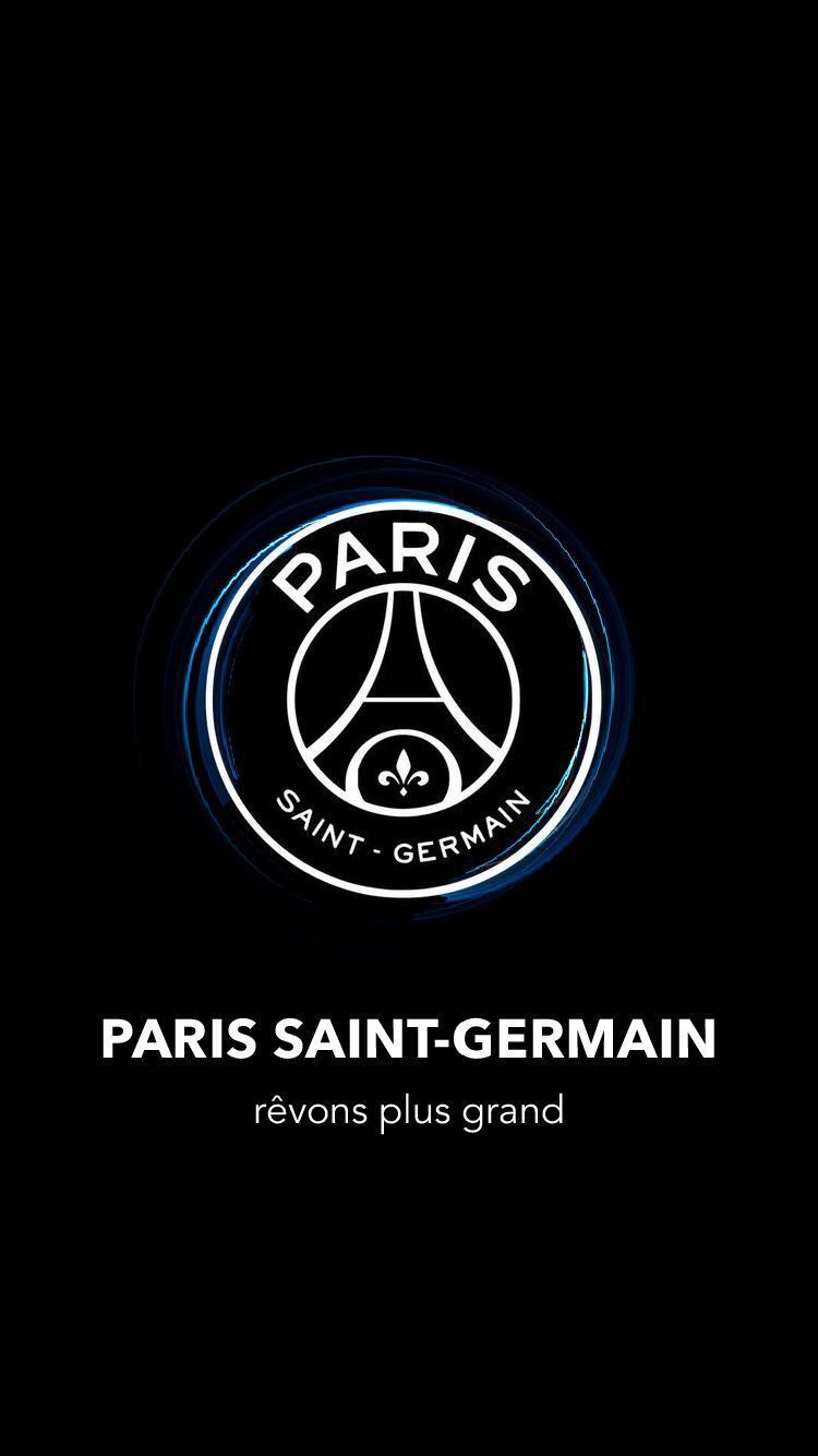 psg iphone logo wallpapers wallpaper cave