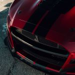 2020 Ford Mustang Gt500 Iphone Wallpapers Wallpaper Cave