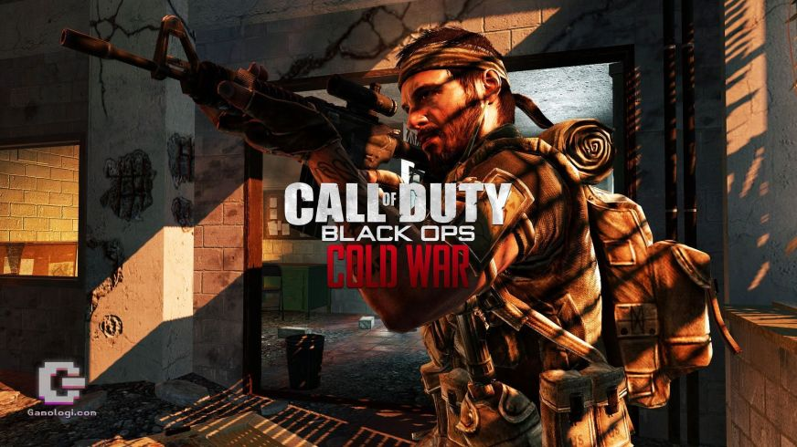 COD Black Ops Cold War Wallpapers - Wallpaper Cave