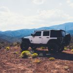 Jeep Wrangler Aesthetic Wallpapers Wallpaper Cave