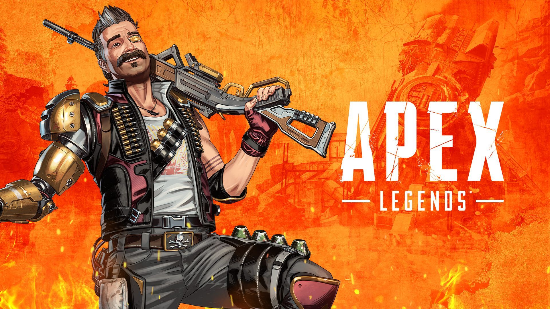 apex legends season 8 wallpapers