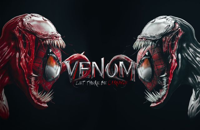 Venom: Let There Be Carnage Wallpapers - Wallpaper Cave