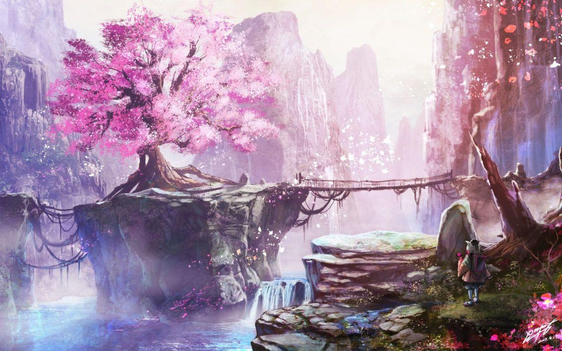 Anime Aesthetic Desktop 4k Wallpapers Wallpaper Cave