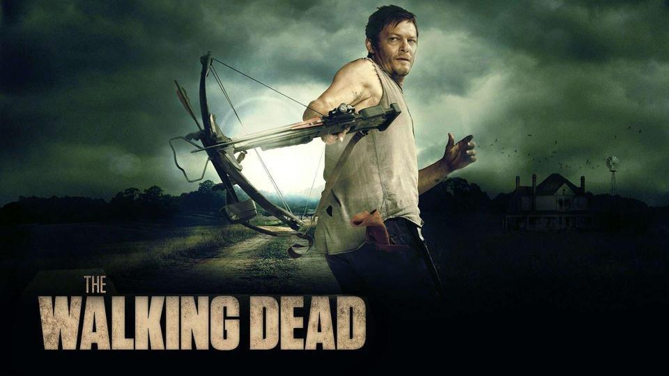 Images For > Walking Dead Wallpaper 1920x1080 Season 4