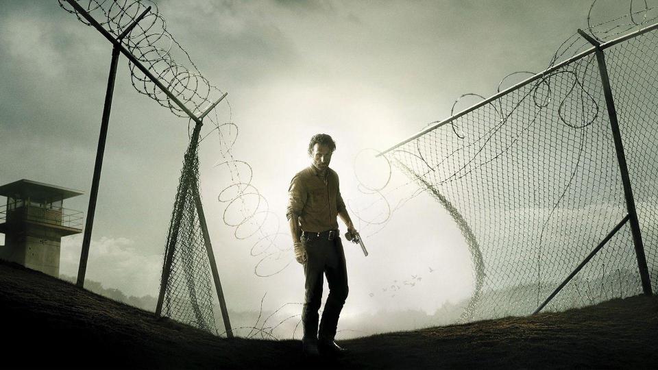 The Walking Dead Season 4 Wallpaper | 4hotos