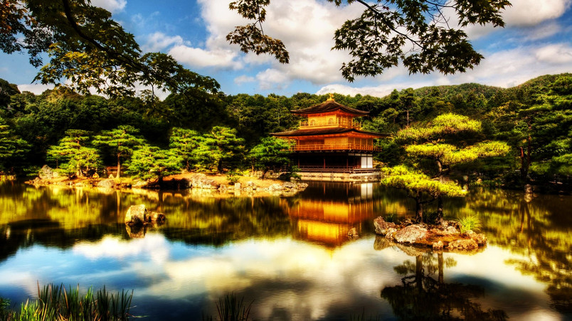 32 Japan HD Wallpapers – WallpaperFX