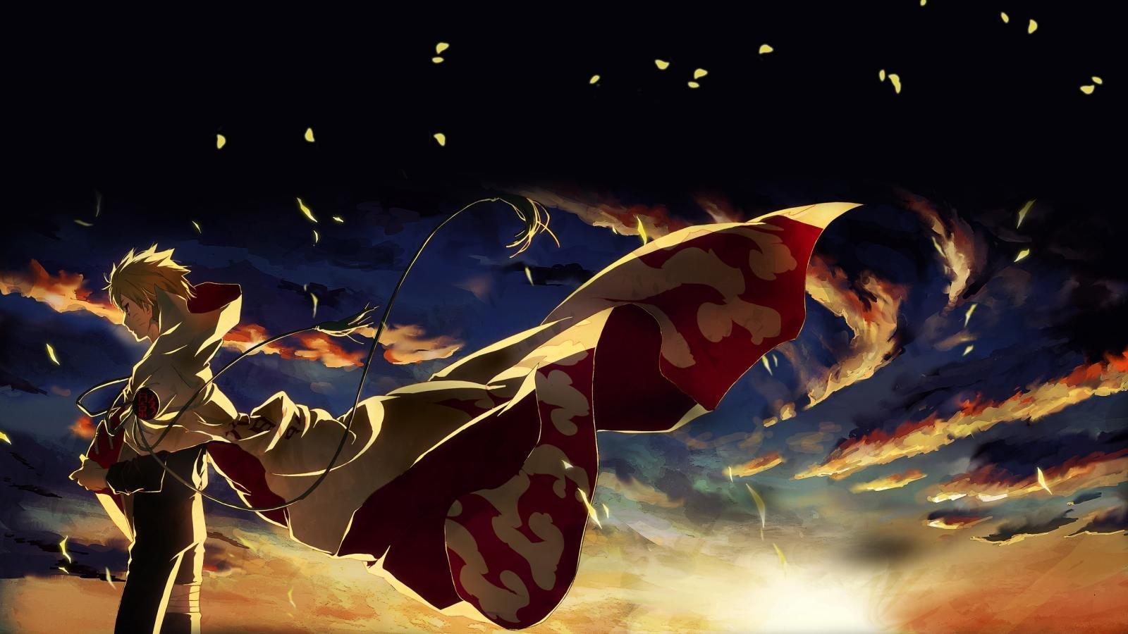 Anime Wallpapers 1600x900 Desktop Backgrounds