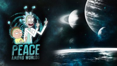 Rick And Morty wallpapers HD for desktop backgrounds