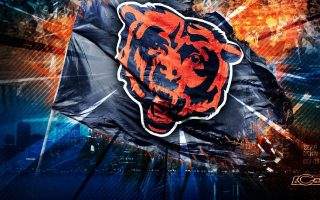 chicago bears wallpaper hd 2021 nfl