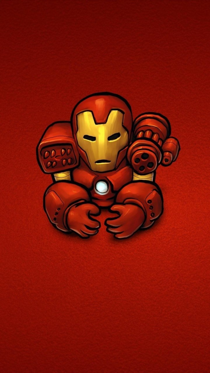 Ironman Hd Wallpapers For Iphone 7 Pictures