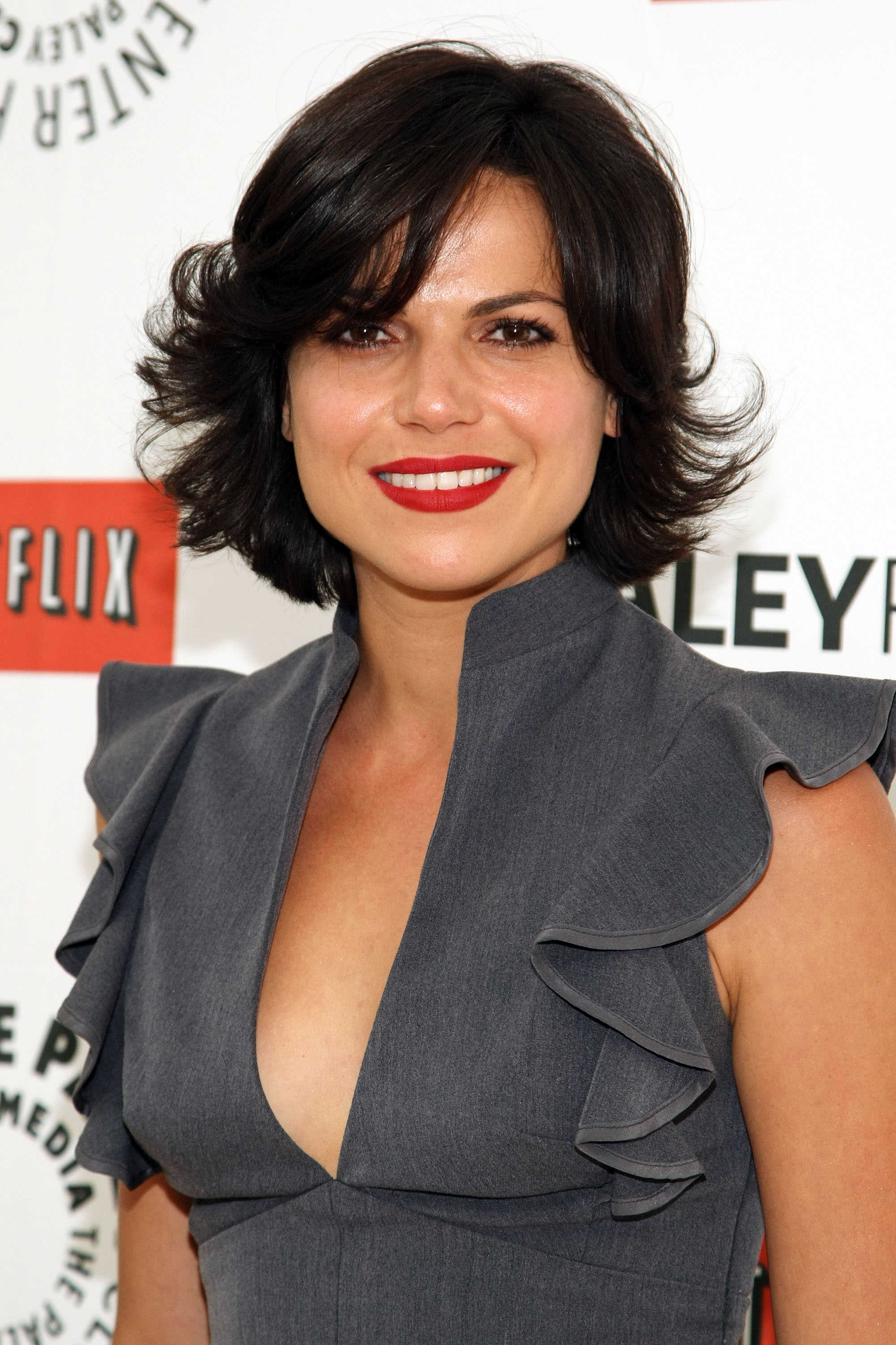 Lana Parrilla HD Wallpapers For Desktop Download