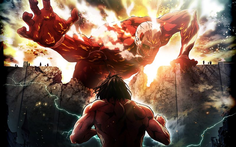Download Wallpaper From Anime Attack On Titan With Tags Laptop Eren Yeager Shingeki No Kyojin