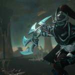 Phantom Assassin Dread Of The Gleaming Seal Set