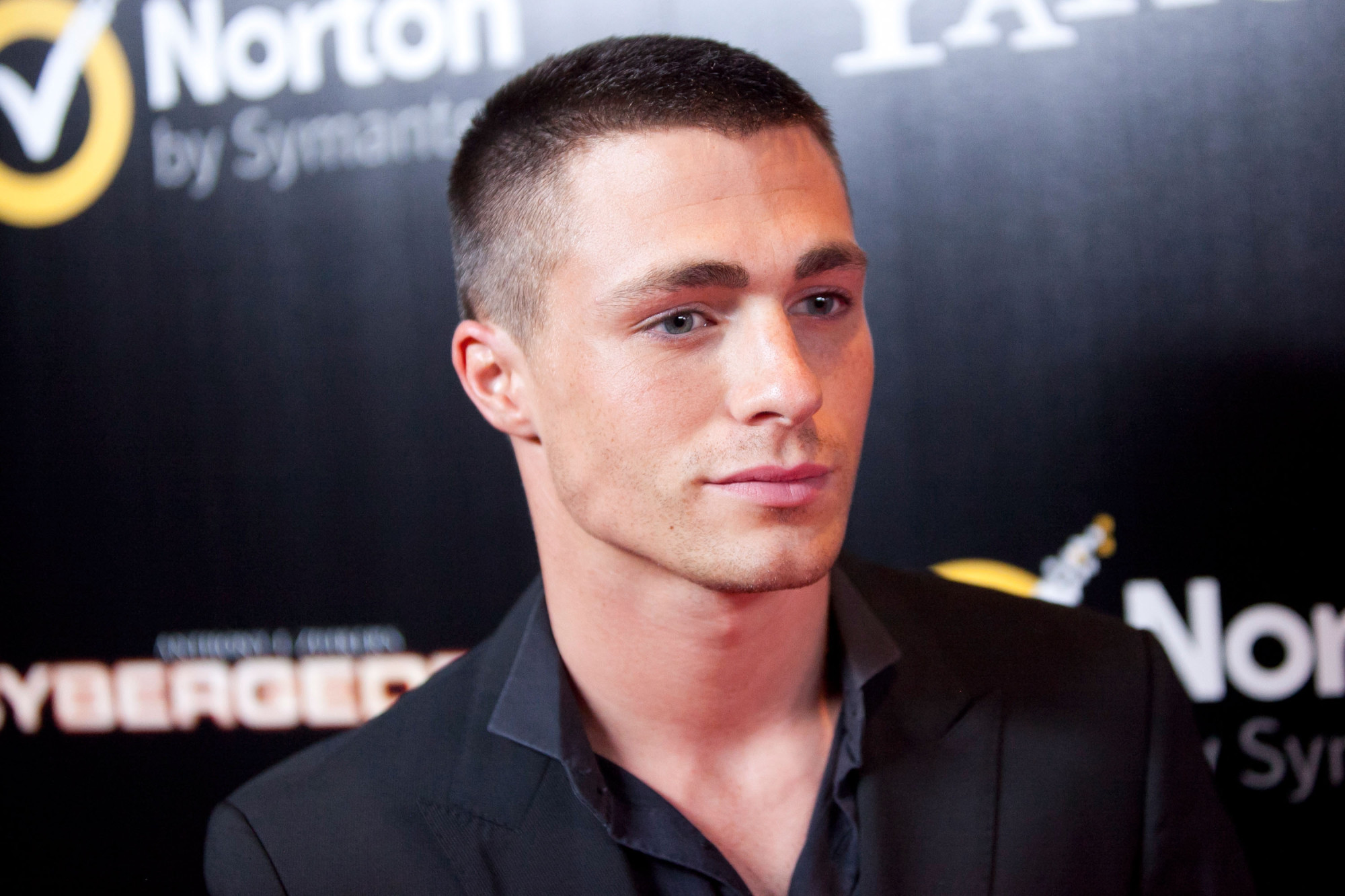 Colton Haynes Wallpapers High Resolution And Quality Download