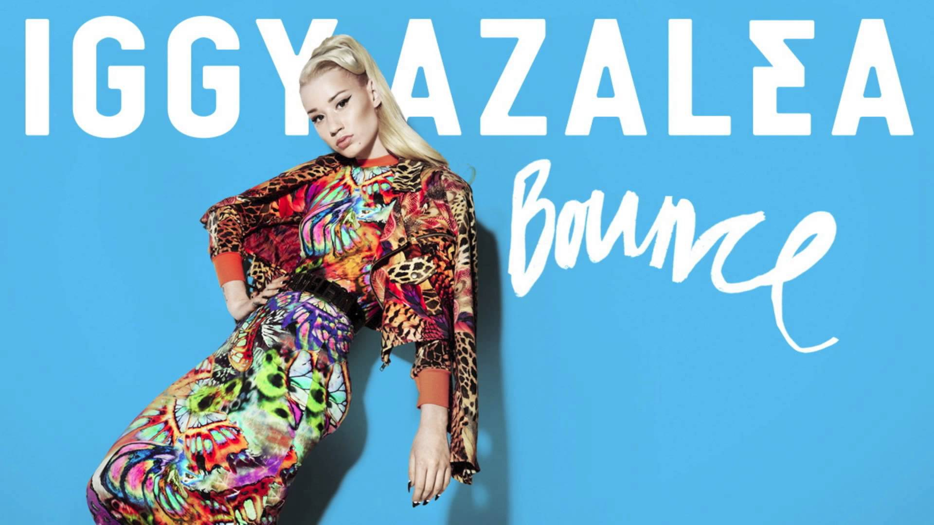iggy azalea hd wallpapers