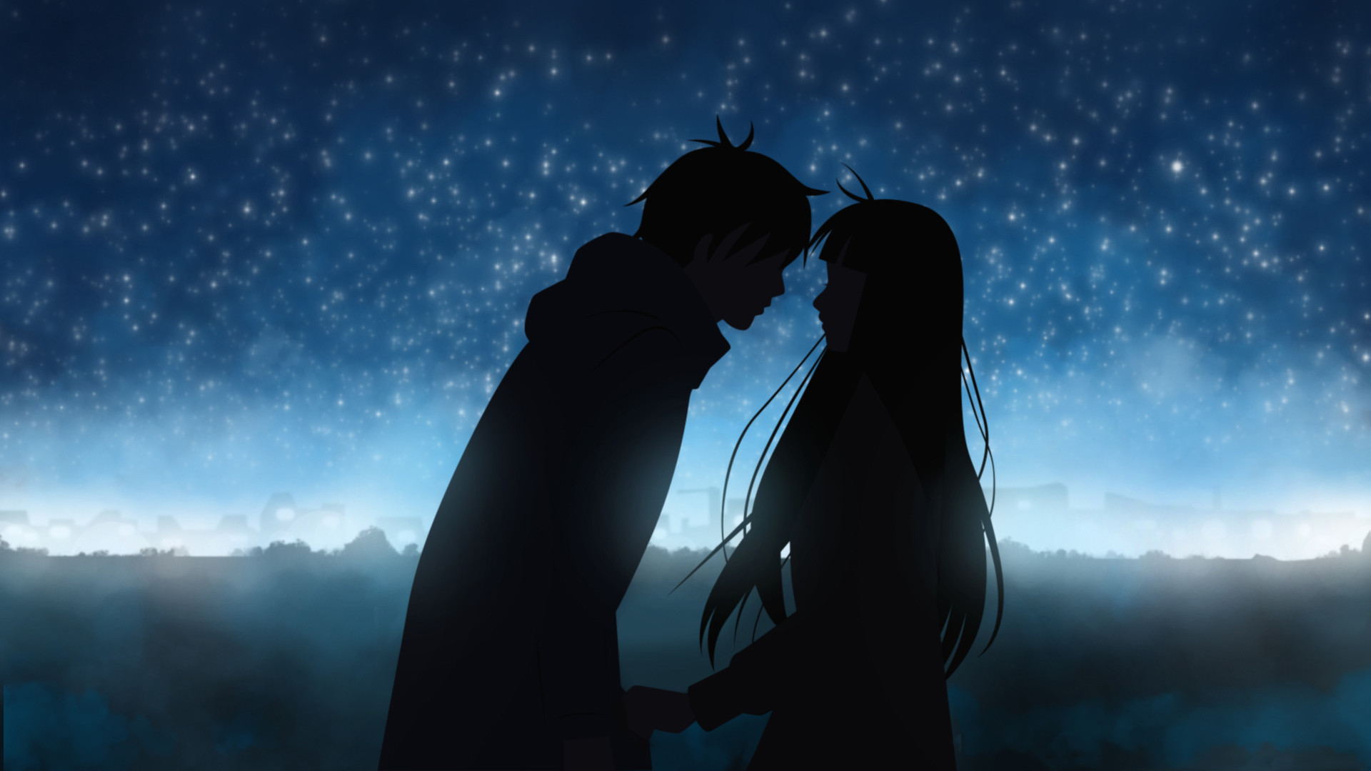 Romantic Anime Wallpapers 65 Pictures