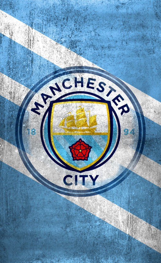 Manchester City Logo Wallpaper (64+ pictures)