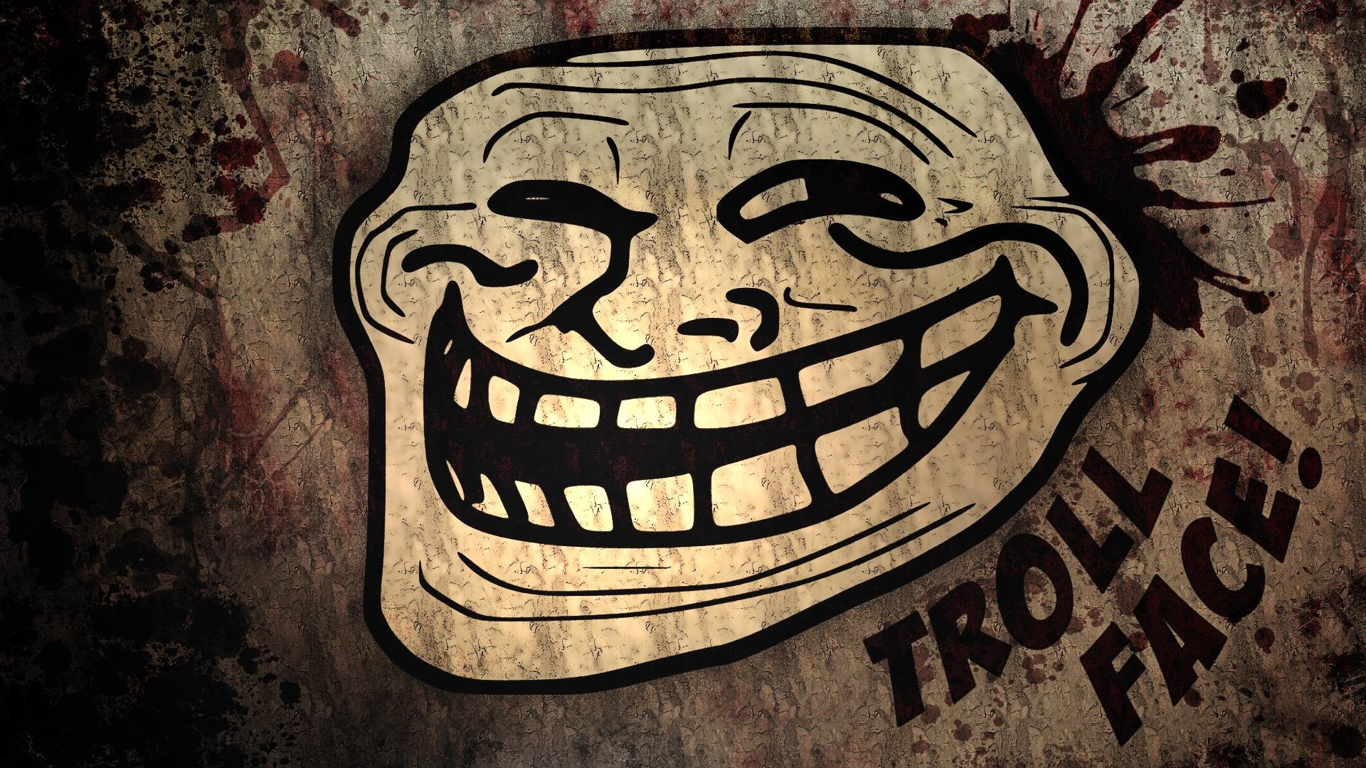 Troll Face Background 65 Pictures