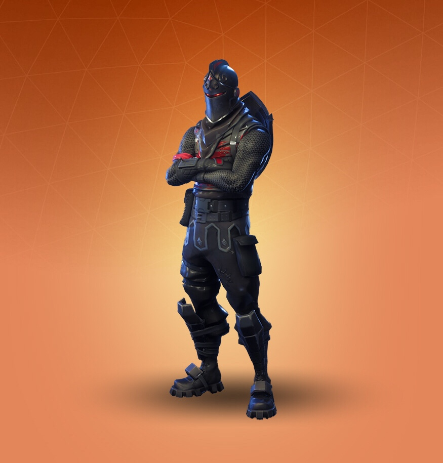 Fortnite Legendary Posters: Wallpaper Collection